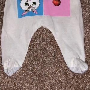 25c181858 Gucci One Pieces | Baby Girl Onesie Size 03 Months | Poshmark